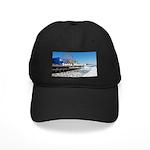 Santa Monica Black Cap
