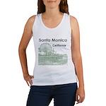 Santa Monica Women's Tank Top