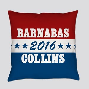 Vote For Barnabas Collins Everyday Pillow
