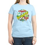 Reggae Reggae Reggae Women's Light T-Shirt