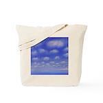 77.cloud study..? Tote Bag