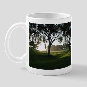 Torrey Pines Sunrise Mug