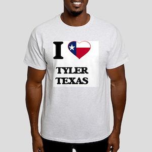 I love Tyler Texas T-Shirt