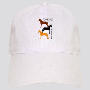 Tennessee Walkers in Colors Cap