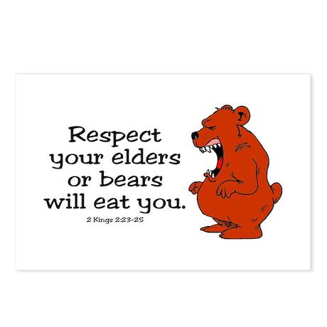 presentation on respect for elders