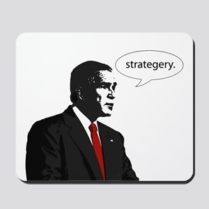 Strategery Mousepad