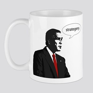Strategery Mug