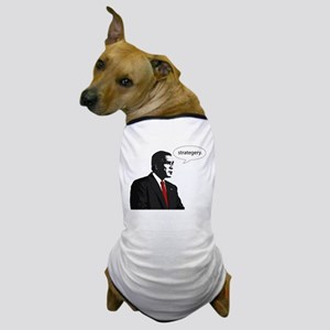 Strategery Dog T-Shirt