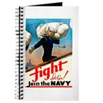 Join the Navy Journal