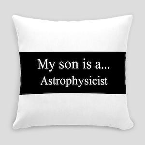 Son - Astrophysicist Everyday Pillow