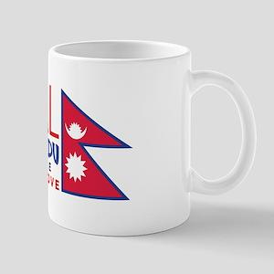 Nepal Earthquake Mugs