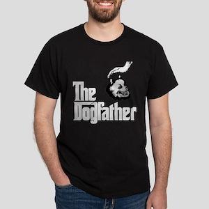 German Spitz Klein Dark T-Shirt