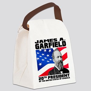 20 Garfield Canvas Lunch Bag