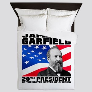 20 Garfield Queen Duvet
