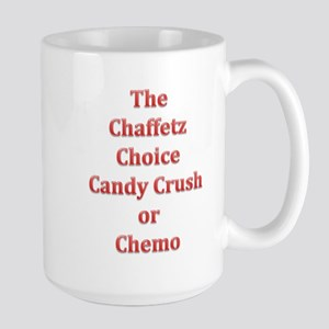 Chaffetz Healthcare Choice Large Mugs