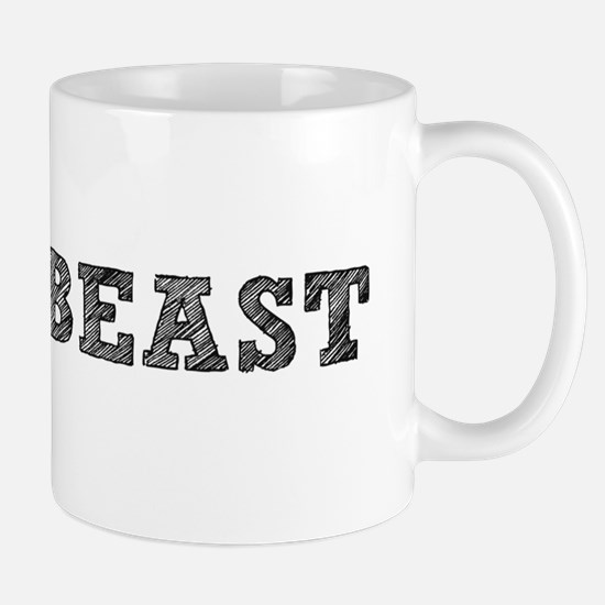 SEXY BEAST Mug
