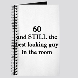 60 still best looking 2 Journal