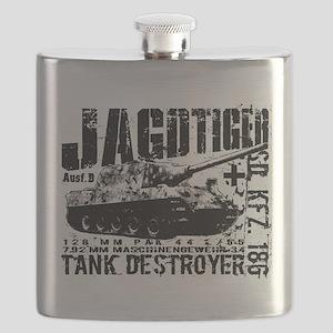 JAGDTIGER Flask