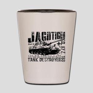 JAGDTIGER Shot Glass