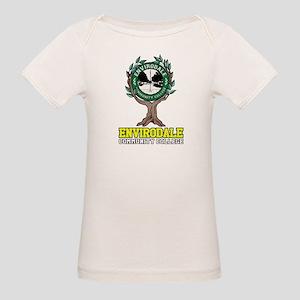 Envirodale Community College Organic Baby T-Shirt