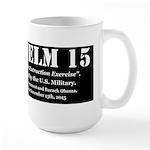 Jade Helm 15 Mugs
