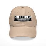 Jade Helm 15 Baseball Cap