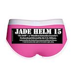 Jade Helm 15 Women's Boy Brief