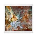 Hubble Telescope Carina Nebula Queen Duvet Cover