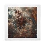 Hubble Telescope Tarantula Nebula Queen Duvetcover