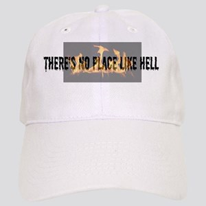 No Place Like Hell Cap