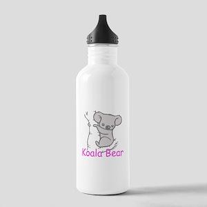 Koala Bear Sports Water Bottle