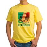 United We Stand Yellow T-Shirt