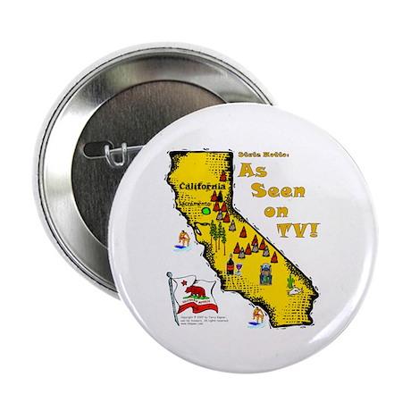"CA-As Seen! 2.25"" Button (10 pack)"
