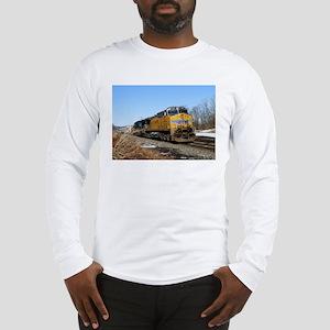 Union Pacific Long Sleeve T-Shirt