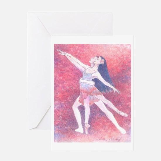 Inspiration Single Greeting Card