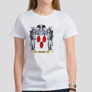Adair Coat of Arms - Family Cres T-Shirt