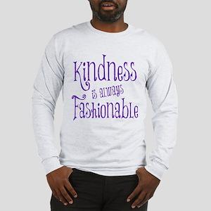 FASHIONABLE Long Sleeve T-Shirt