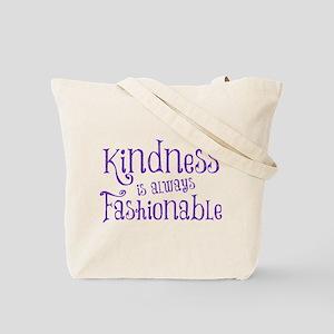 FASHIONABLE (both sides) Tote Bag