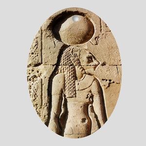 Sekhmet Lioness Goddess of Upper Egypt Ornament (O