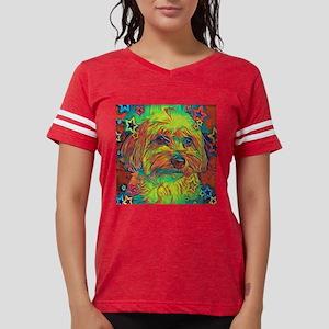 Womens Football Shirt