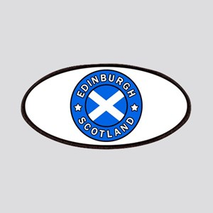 Edinburgh Patch