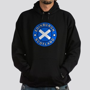 Edinburgh Hoodie (dark)