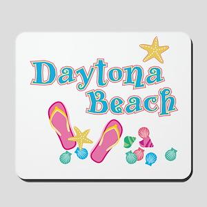 Daytona Flip Flops -  Mousepad