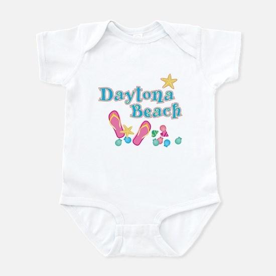Daytona Flip Flops -  Infant Bodysuit