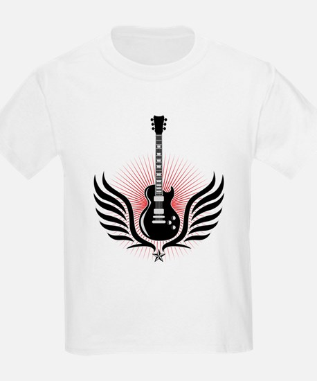 Unique Punk band T-Shirt