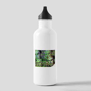 Albert Hoffman Water Bottle