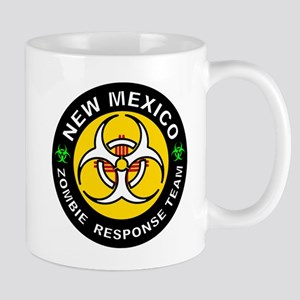 New Mexico Zombie Response Team Mugs