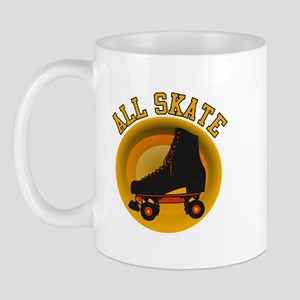 Scott Designs All Skate Mug