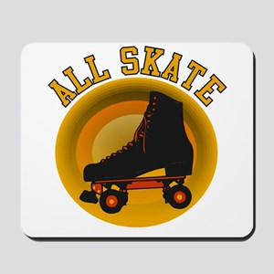 Scott Designs All Skate Mousepad