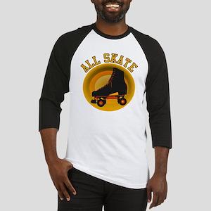 Scott Designs All Skate Baseball Jersey